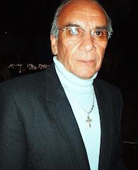 El Locutor y Cantante Luis Enrique Hernandez