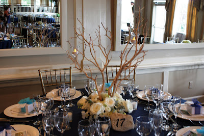 Nautical Wedding Ideas on Blush Floral Design  Inn At Longshore Nautical Themed Wedding
