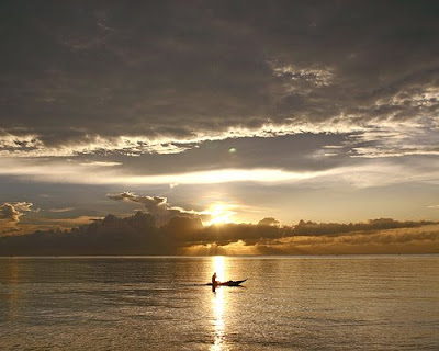 Phillippines Sunrise