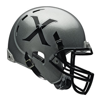 Xenith X1 Football Helmet