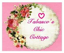 Tabasco's Chic Cottage