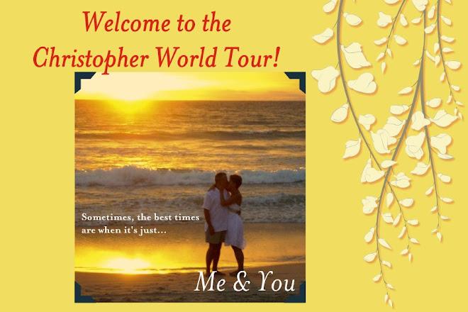 Christopher World Tour