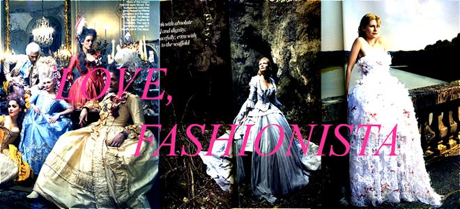 Love Fashionista