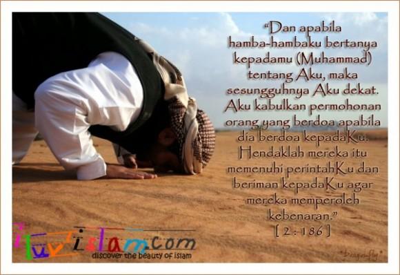 i believe in islam