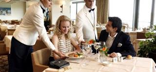 Servicio al cliente en restaurantes el xito para ofrecer - Como se sirve en la mesa ...