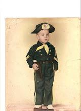 Recordando la infancia, esa inocencia que navega en sueños...