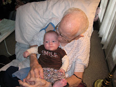 Sydney &amp; Great Great Grandpa