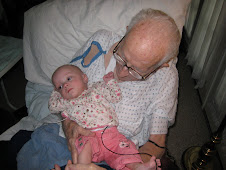 Jenna & Great Great Grandpa