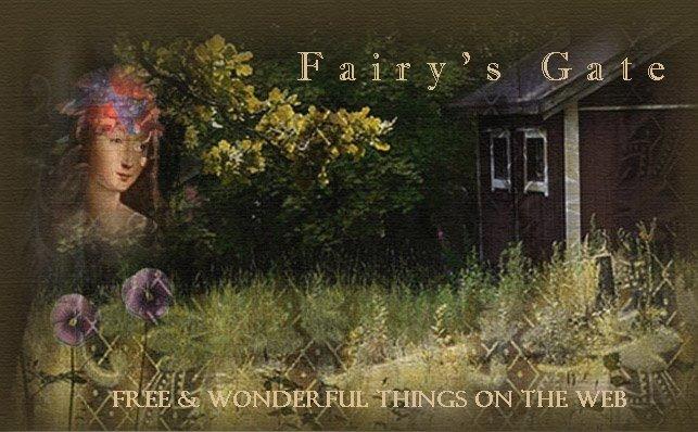 Fairy's Gate