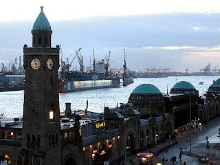 Güzel Hamburg...