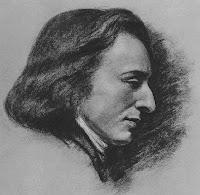 Chopin'i seviyorum.