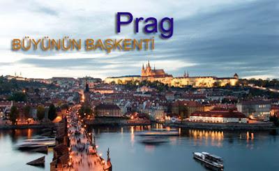 Negatif Enerji Merkezi Kara Kent Prag..! (Sevgili(m) kocama göre!)