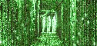 Matrix içimizde!