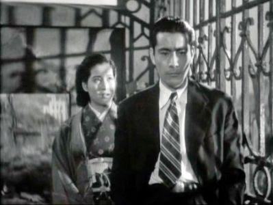Dr. Kyoji ve nişanlısı