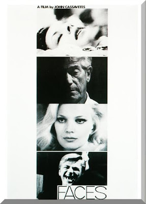 Faces / John Cassavetes