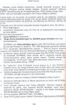 HALUK TARCAN - ALINTI 05