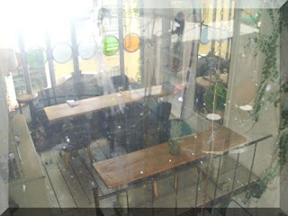 Lavanta Cafe