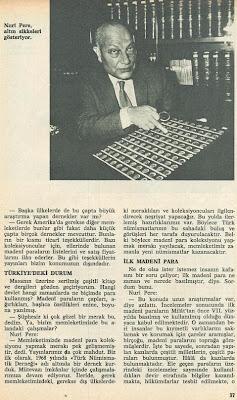 HAYAT TARİH MECMUSASI - 1970 - SAYI -1 - SAYFA 37
