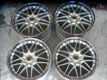 IN BRUNEI 18X8+32&9+39-4&5X114.3-FOR NISSAN 180SX&S14&S15