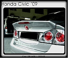 ARS NEW PRODUCT HONDA CIVIC 09
