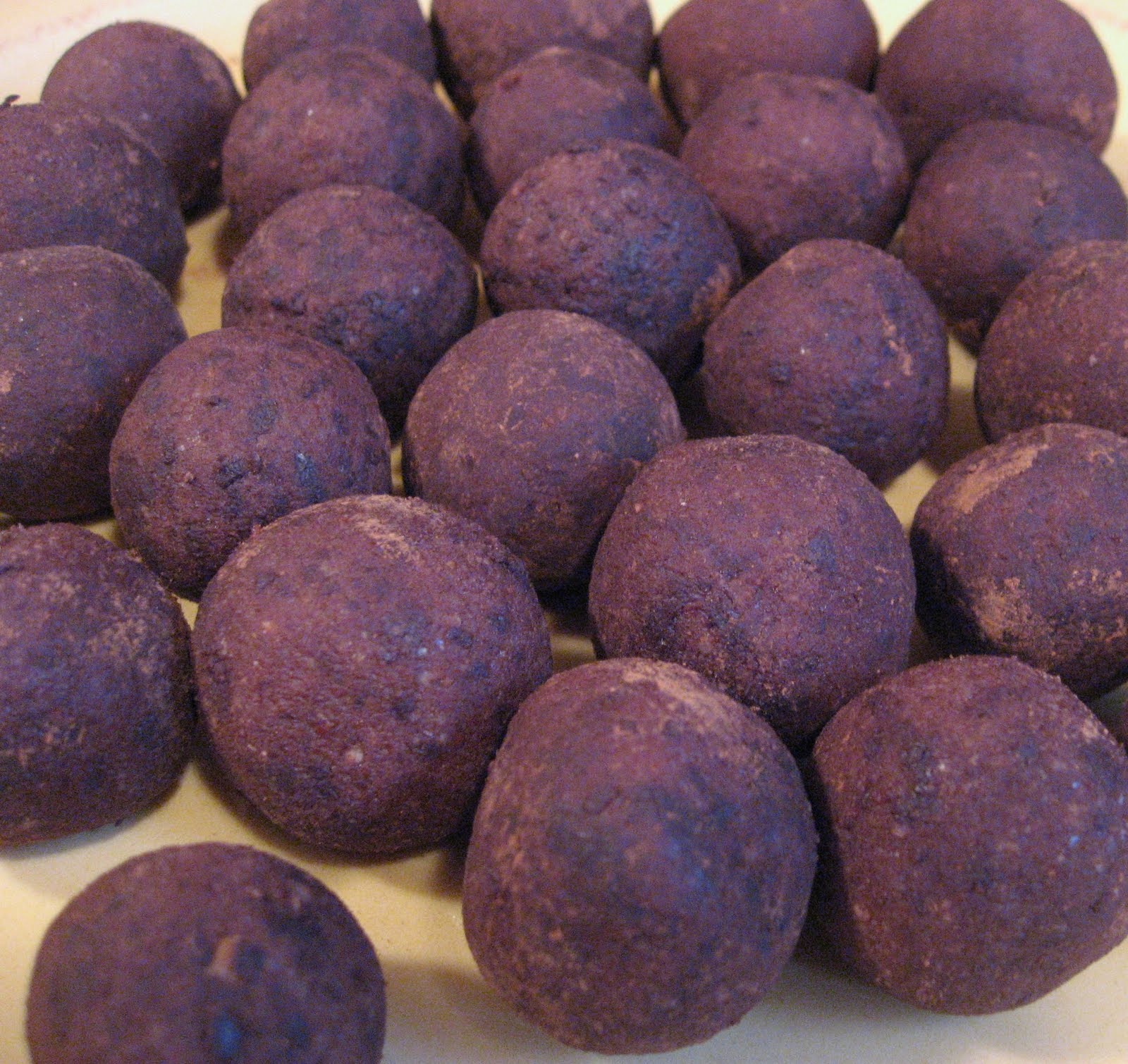 will love these hazelnut truffles inspired by carmella s recipe
