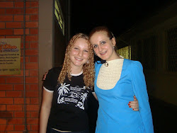 Eu e a cantora