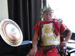 Ο ιδρυτής του ναού των Ελλήνων ΜΑΡΑΘΩΝΟΔΡΟΜΟς ΑΡΙΣΤΟΤΕΛΗς ΚΑΚΟΓΕΩΡΓΙΟΥ, μιλά