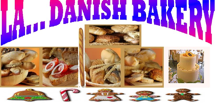 LA DANISH BAKERY