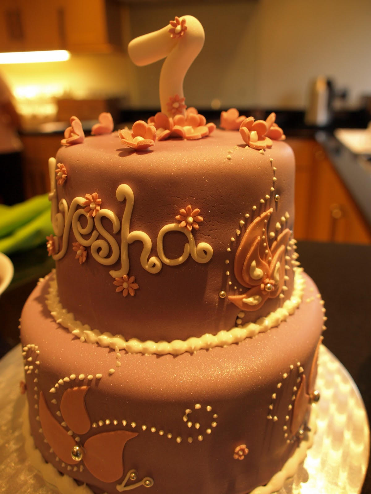 Cake Images With Name Ayesha : Pin Ayesha Takia Husband Details Treats Recipe Courtesy ...