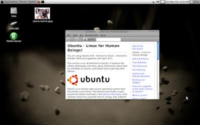 Ubuntu 9.10 karmic.png