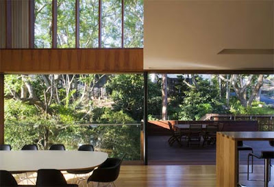 A Rich Landscape Environment Designed by Richard Kirk