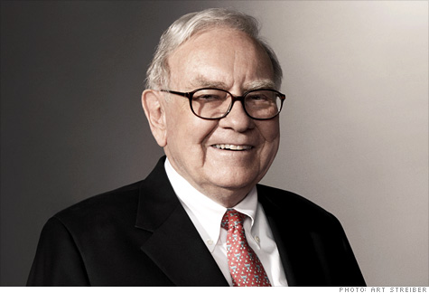 Warren Buffett: Lessons in Prudence from the Billionaire Himself
