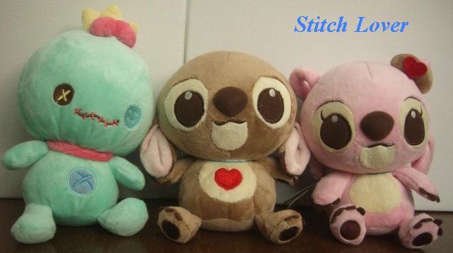 Stitch Lover