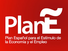 Plan E. Fondo Estatal de Inversión Local.