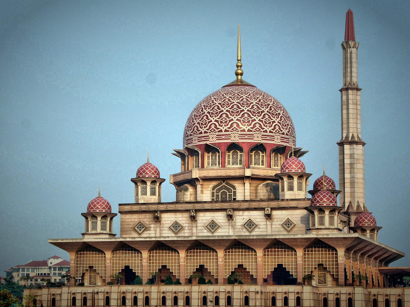 Arquitectura isl mica 2 taringa for Arquitectura islamica