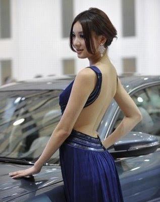 Gadis Cantik Mulus Sexy