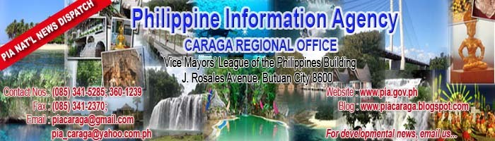 PIA National News Dispatch