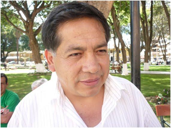 huanuco alcalde: