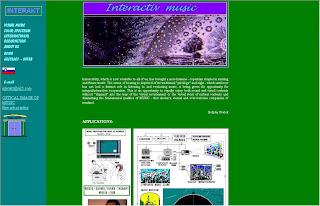 INTERAKT STUDIO - Božidar Svetek