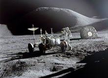 LA LUNA Y EL SECRETO DE NASA