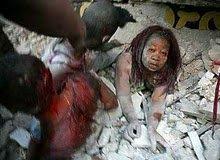 ESTADOS UNIDOS BAJO SOSPECHA DE CAUSAR EL TERREMOTO DE HAITI