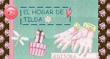 SOY EDITORA DE EL HOGAR DE TILDA