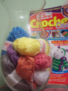 Lets Get Crafting Issue 28 How to Store Wool