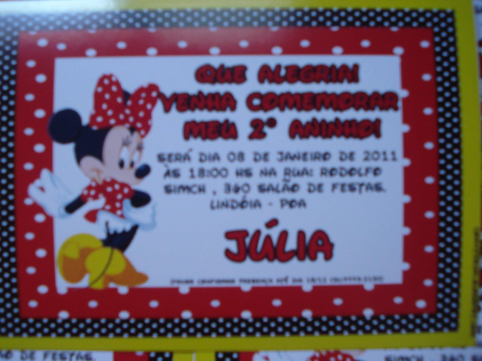 Postado Por Convites Dri By Adriana Silvestre   S 16 32