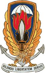 gladio - logo