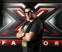 Daniele Magro X Factor