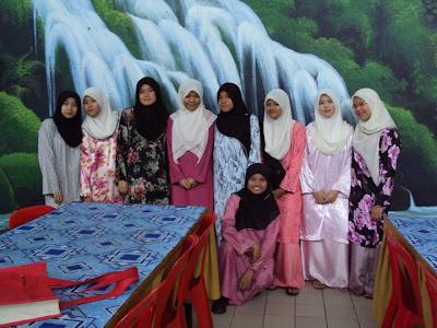 Girls PPU