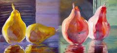 Μαθήματα ζωγραφικής online από τη Μαριέλα Κωνσταντινίδη!