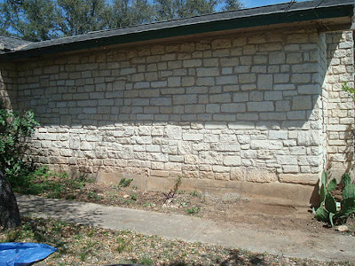 DivasoftheDirt,Stone wall B4