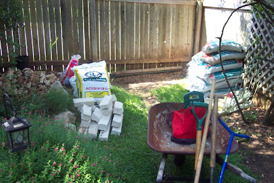 Divasofthedirt, garden supplies